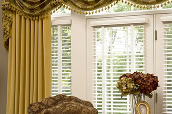 We Have Provided Window Treatments For Homes Businesses Over 45 Years